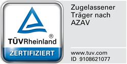 TUEV-Siegel-Vividus-Akademie
